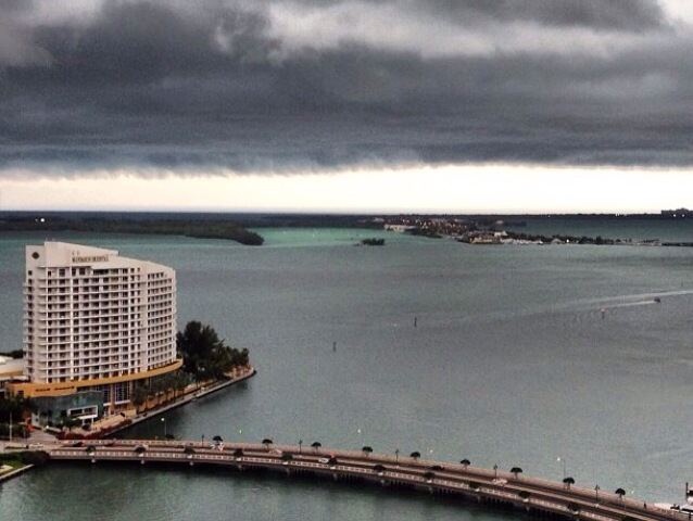 5 Things to Do in Miami on a Rainy Weekend