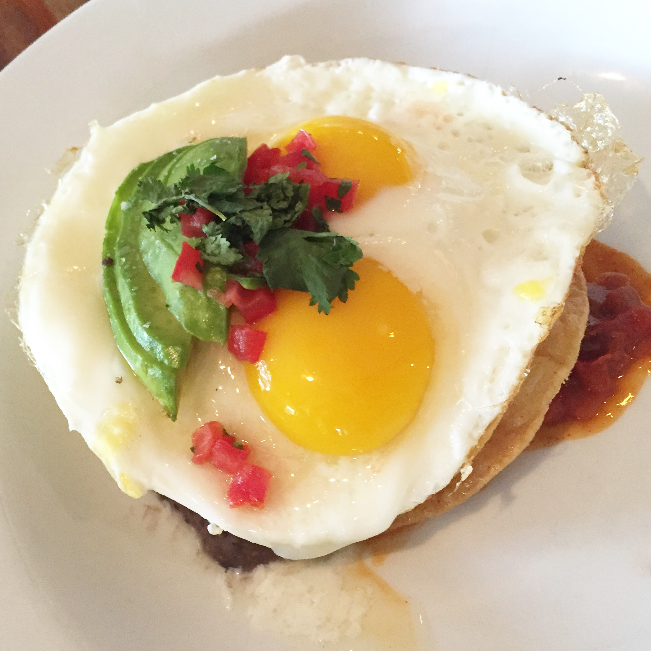 The Top Mexican Style Brunch + Lunch Spots in Miami