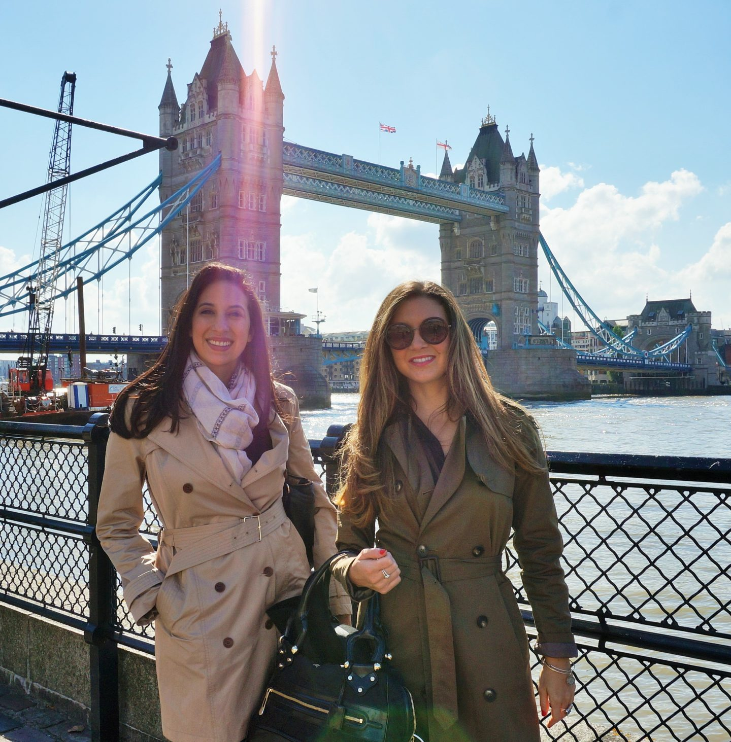 London City Guide: Girls Trip Edition