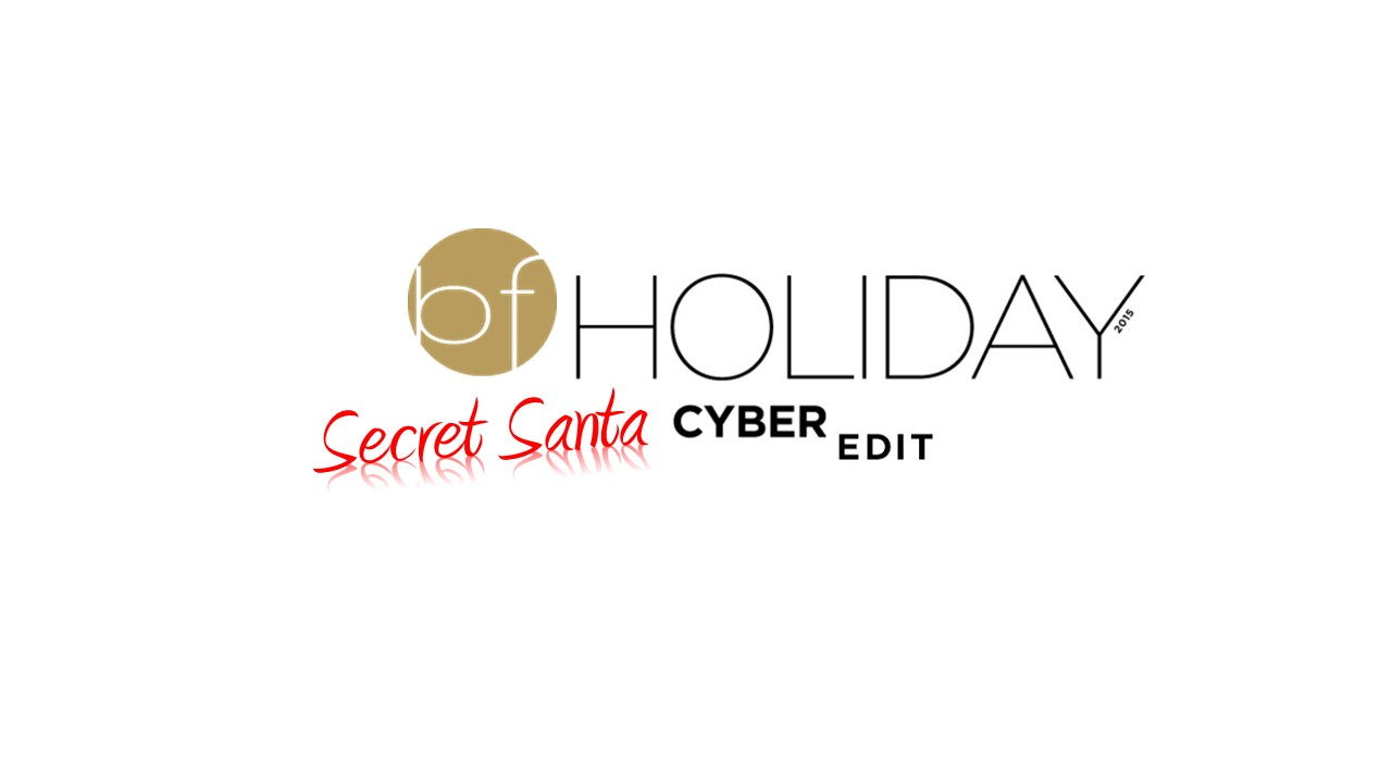 Gift Guide: Secret Santa