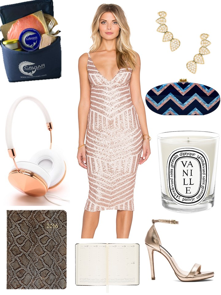 Gift Guide Luxe