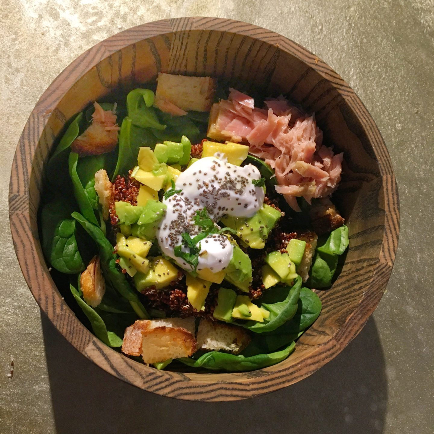 My Top Healthy Restaurants in Miami