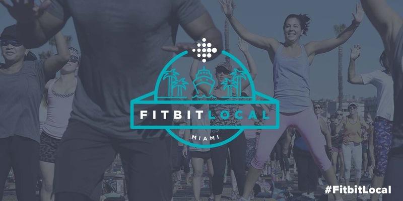 Fitbit Local Miami @ One Hotel South Beach | Miami Beach | Florida | United States