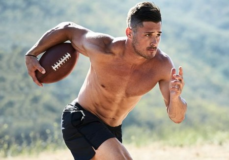 danny-amendola-shirtless