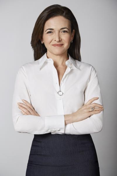 Books&Books Hosts Sheryl Sandberg @ Miami Dade College Chapman Conference Center   Miami   Florida   United States