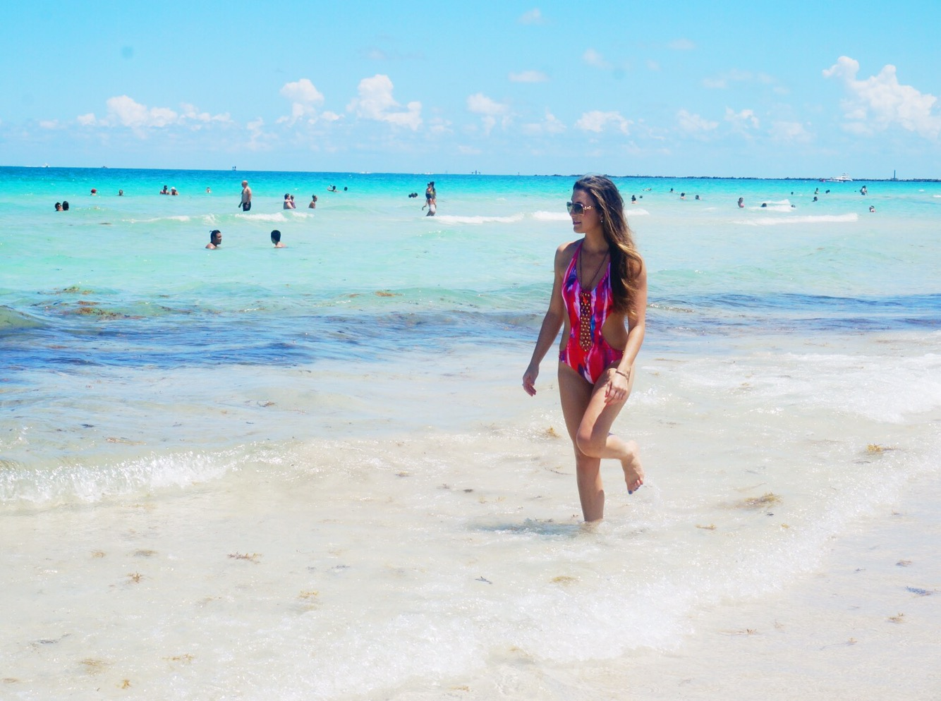 Staycation: The Diplomat Beach Resort
