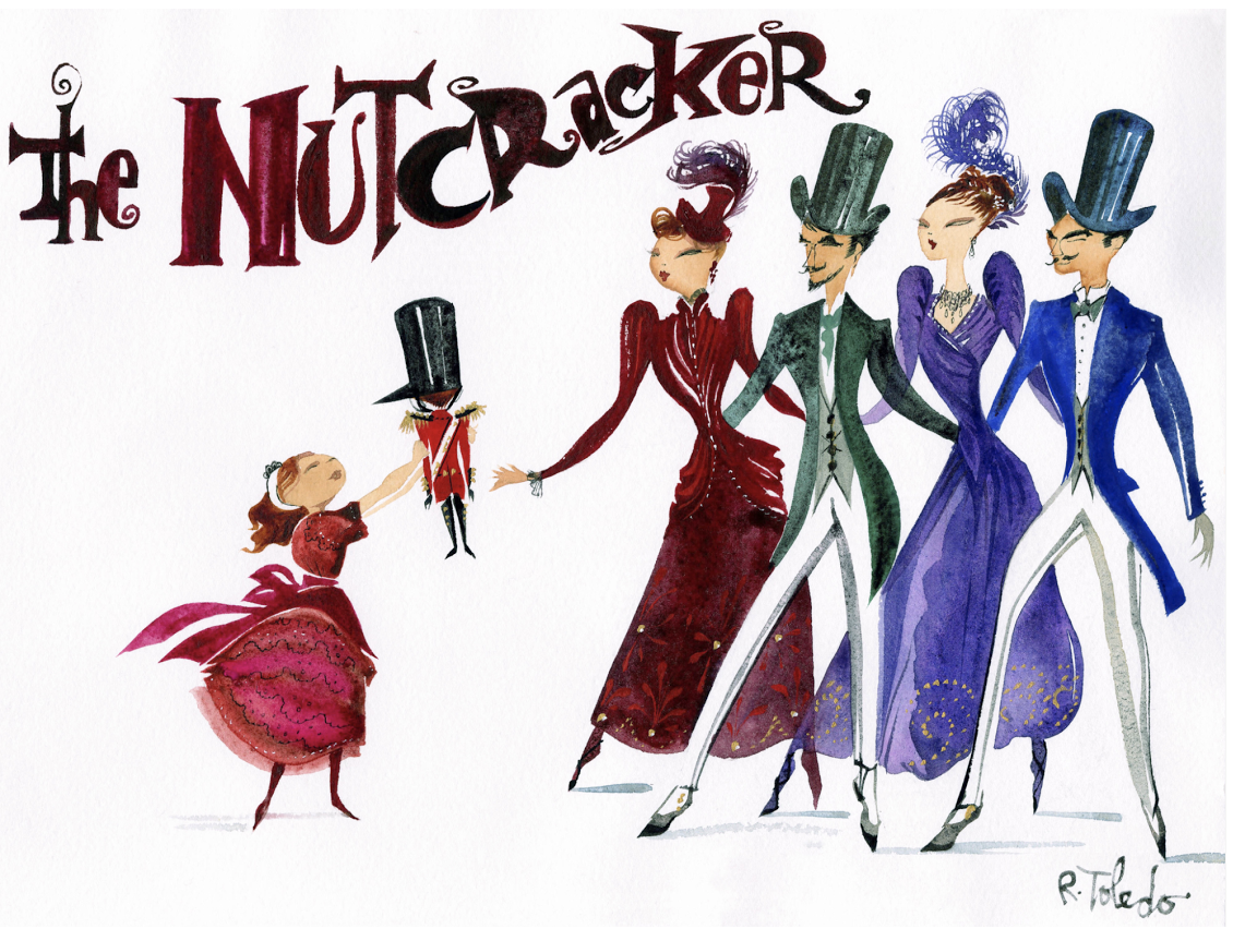 Miami City Ballet: The Nutcracker @ ADRIENNE ARSHT CENTER | Miami | Florida | United States