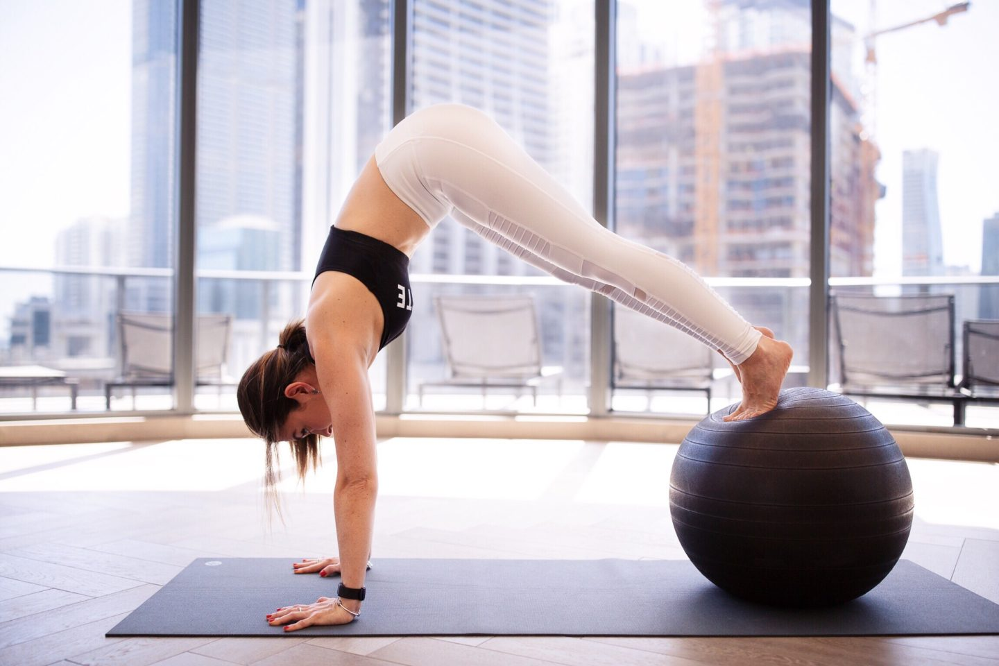 Fitness Resolutions with Equinox