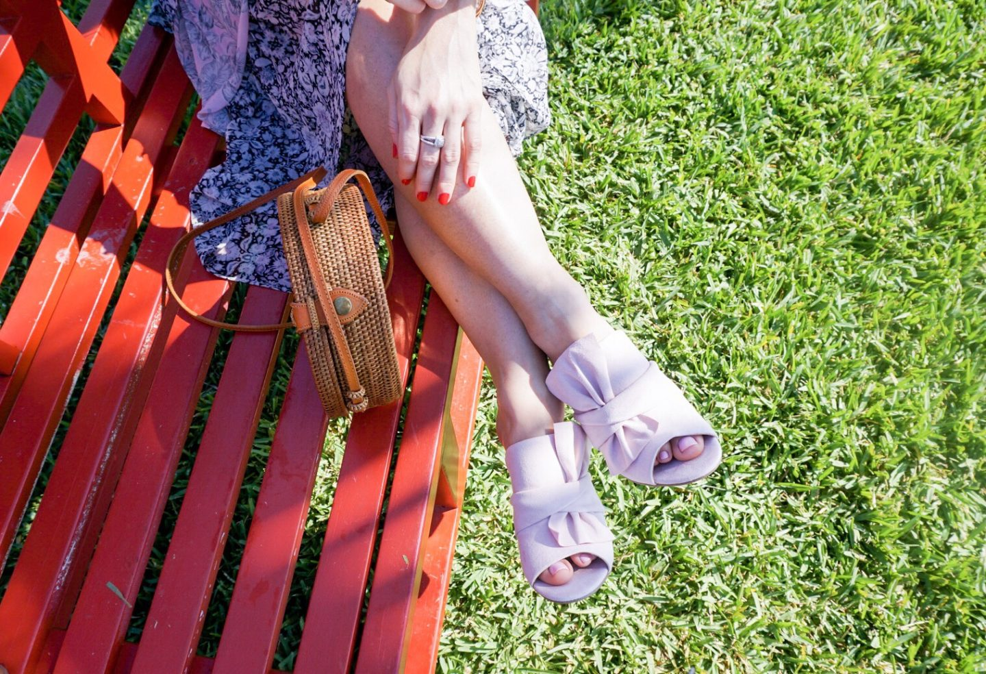 Spring Shoes Every Girl Needs to Survive in Warmer Months