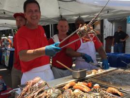 Key West Lobsterfest @ Key West | Florida | United States